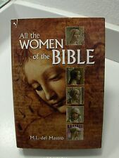ALL THE WOMEN OF THE BIBLE A Book of Names and Stories Christian Mormon