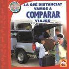 A Que Distancia? Vamos A Comparar Viajes by Jennifer Marrewa (Paperback / softback, 2008)