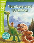 The Good Dinosaur - Numbers and Counting (Ages 4-5) by Scholastic (Paperback, 2016)