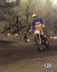 MARTY-SMITH-SIGNED-AUTOGRAPHED-8x10-PHOTO-MOTOCROSS-LEGEND-CHAMPION-BECKETT-BAS