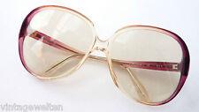 Sonnenbrille Rodenstock Vintage große Glasform Colormatic Glas Gr. L neu NOS
