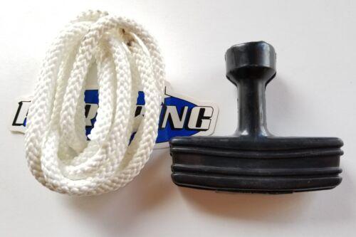 YAMAHA WARRIOR 1988 Pull Start Rope and Handle