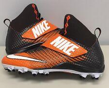 2c02926fe Nike Strike Lunarbeast Pro Football Cleats Men s Size 12.5 Orange ...