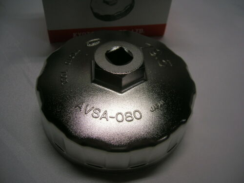 DATSUN NISSAN Oil Filter Wrench 79.5mm KyotoTool For A10 A12 A14 A15 L20 L28