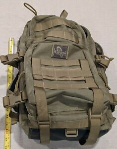 Maxpedition Backpack in Khaki. Brand New
