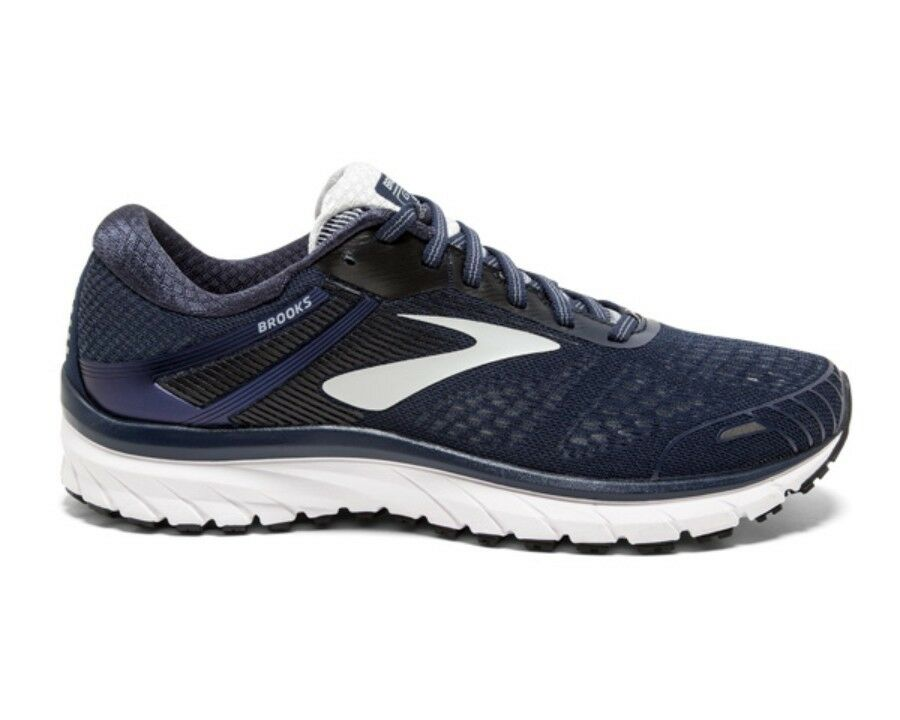 Authentic Brooks Brooks Brooks Adrenaline GTS 18 Uomo Support Running scarpe (D) (438) c2ab00