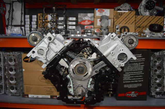 Dodge Ram Jeep Liberty Nitro 3.7 Engine Rebuilt Reman 12Month Warranty