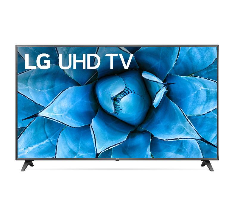 LG 75 Class 4K UHD 2160P Smart TV 75UN7370PUE 2020 Model. Available Now for 696.99