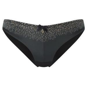 fe3ed36be7 Image is loading PANACHE-BLACK-LABEL-LUXURY-COLLECTION-Odette-Brazilian -Brief-