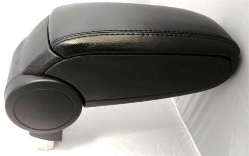 />/> RENAULT Clio IV 2012 Accoudoir Noir Eco Cuir Uniquement Pour LHD /</<