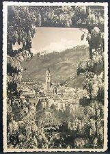 Merano Primavera - Meran - Südtirol - Italien - Foto-AK ( j-6386