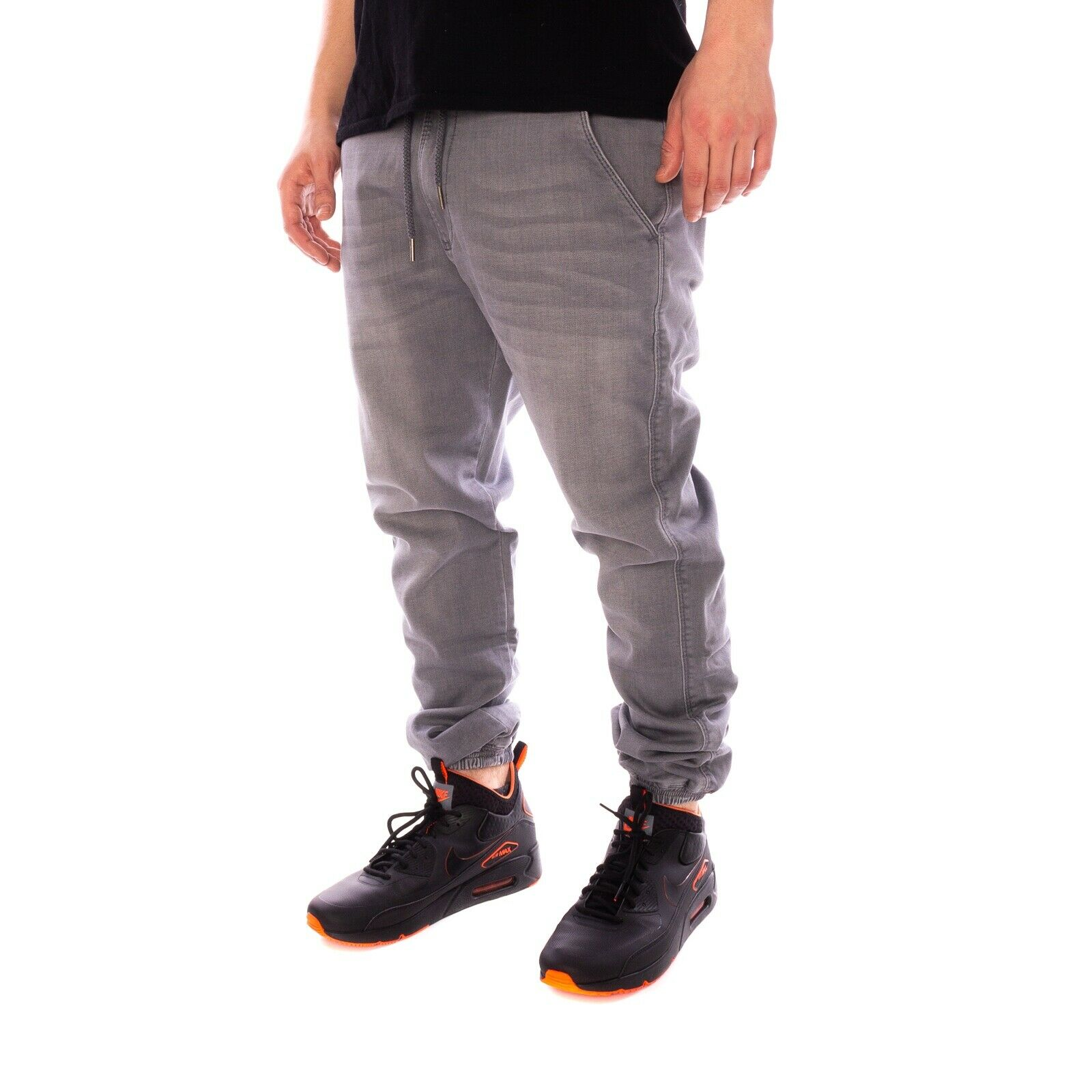 Reell Reflex 2 Hose Herren Jeans grau 16185  | Online-Exportgeschäft  | New Products  | Flagship-Store
