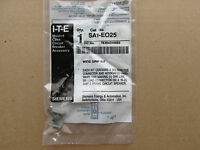 Siemens Sa1-e025 Wire Grip Kit For Molded Circuit Breakers Free Shipping