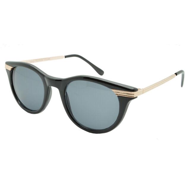 47cf2c2668 ... Vintage Frame Men Women s Celebrity Style Depp Sunglasses 50 s Black.  About this product. Picture 1 of 3  Picture 2 of 3  Picture 3 of 3. Picture  2 of 3