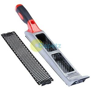 Amtech-Multi-Rasp-Plane-with-Blade-Length-250mm-Woodworking-Carpentry