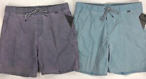 Men-039-s-Hurley-Portside-Volley-Shorts