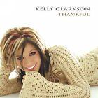 Kelly Clarkson Thankful CD 12 Track European RCA 2003