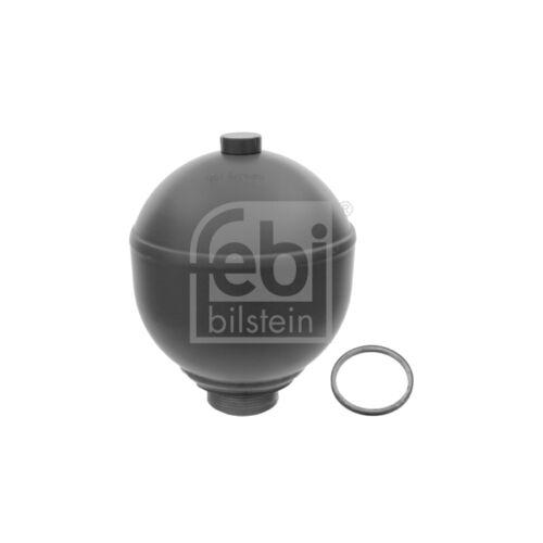 pneumatic suspension 22503 FEBI BILSTEIN Suspension Sphere