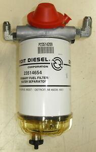 [DIAGRAM_4PO]  Detroit Diesel Fuel Filter Water Separator 23514209 2910-01-447-5876   eBay   Detroit Diesel Fuel Water Separator Filter      eBay