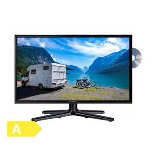 reflexion lddw24 fernseher 24 led tv mit dvd player 1920 x 1080 full hd eek a ebay. Black Bedroom Furniture Sets. Home Design Ideas