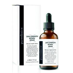 250% Fuerza RetinoL Serum (2.5%) (con / HLA 5% & Vitamina E 2%) - 30ml/1 fl oz
