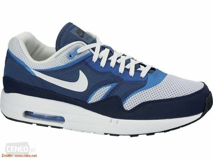NIKE Air Max 1 One C2.0 Gr:40 US:7 Blau 90 95 97 Skyline Command Sneaker New