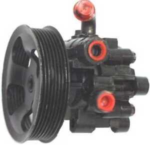 Power-Steering-Pump-fits-2001-2005-Toyota-RAV4-ARC-REMANUFACTURING-INC