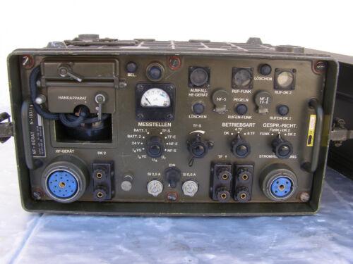 Telefunken NF-Gerät N-193//1