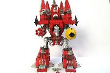 Fuera de imprenta ciudadela/Warhammer 40k Epic plástico emperador clase Imperator Titan