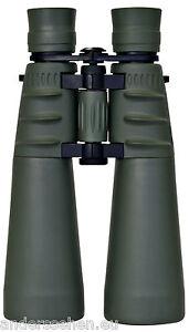 Bresser-Fernglas-Spezial-Jagd-9x63-1540963-mit-Tasche-Trageriemen-Schutzkappen