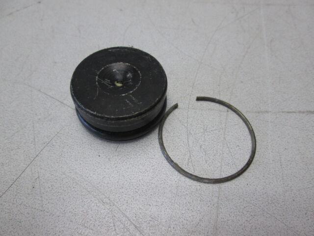 Gabelstopfen Verschluss Gabelstandrohr Stopfen Standrohr Kawasaki EN 500 90-95
