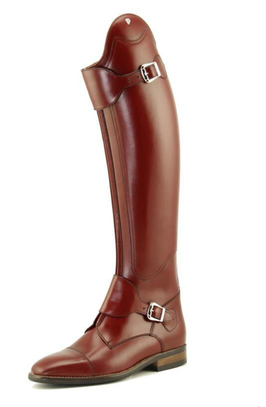 PETRIE ROME Dressage BOOTS -All  sizes - NEW  Front ZIP  save up to 70% discount
