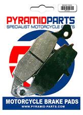 Kawasaki VN 1500 Mean Streak 02-03 Rear Brake Pads