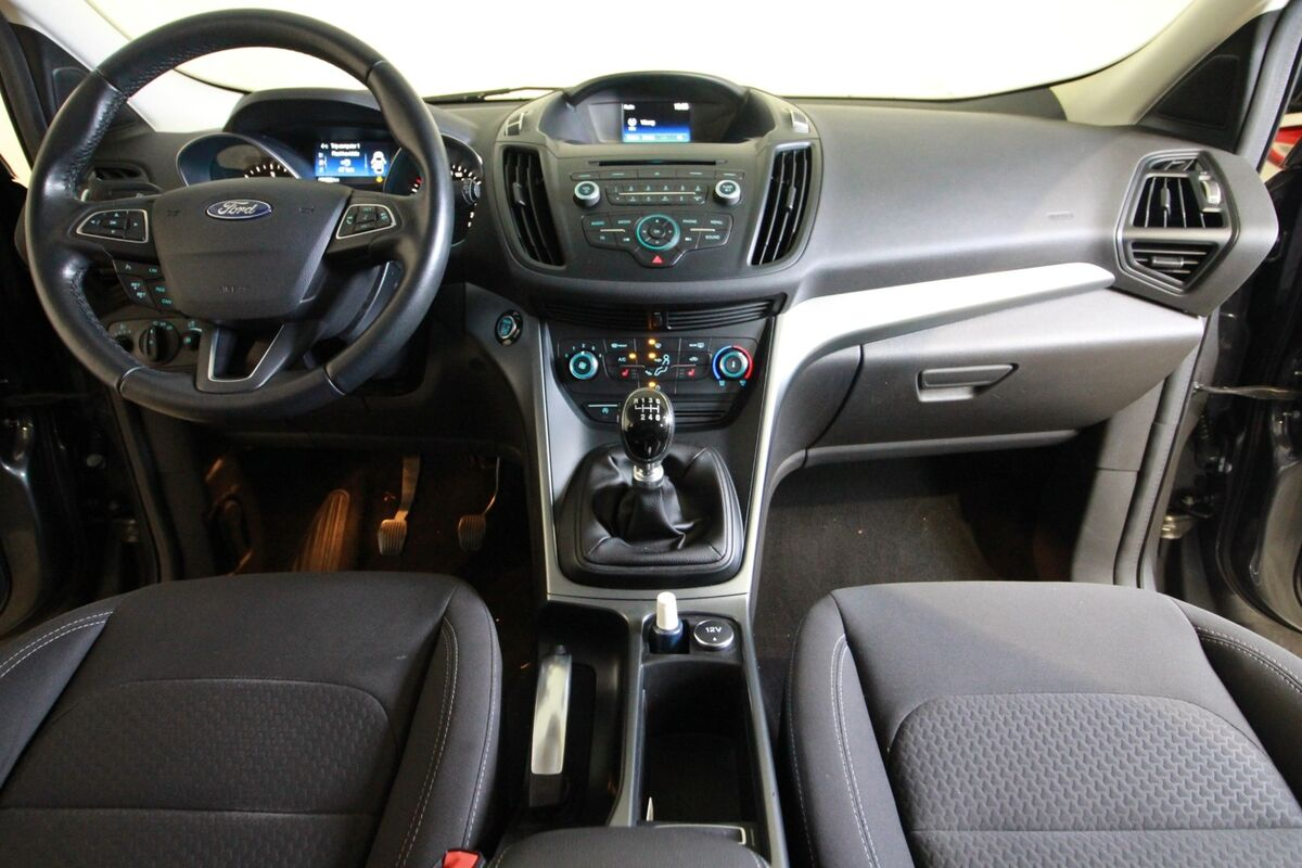 Ford Kuga 1,5 TDCi 120 Trend+
