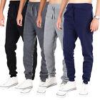 Men's Slim Tracksuit Bottoms Skinny Jogging Joggers Sweat Pants Sport Trousers