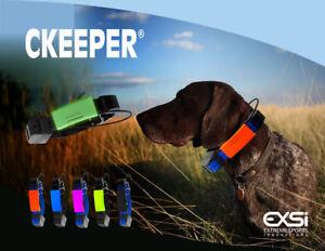 Details about Collar Antenna CKeeper for Garmin dog tracking system DC50,  TT10 T5 TT15
