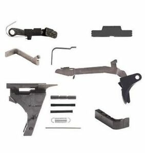 Glock-19-GEN3-9MM-OEM-Compact-Lower-Parts-Kit-Polymer80-BRAND-NEW