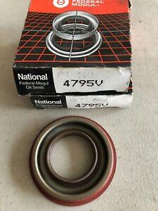 National 4795V Oil Seal