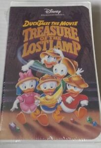 Image Is Loading Disney Ducktales The Movie Treasure Of The Lost