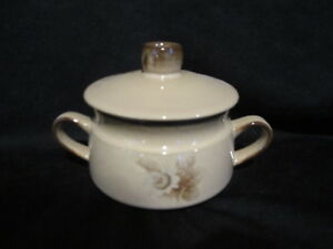 Denby-MEMORIES-Covered-Sugar-Bowl