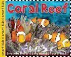 Coral Reef by Roger Priddy (Hardback, 2014)