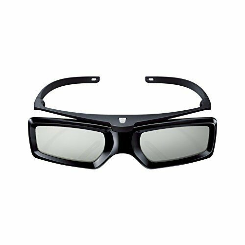 Original Sony TDG-BR250 Rechargeable Adult 3D Active Shutter Glasses