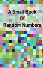 A Small Book of Random Numbers by James McNalley (Paperback / softback, 2010)