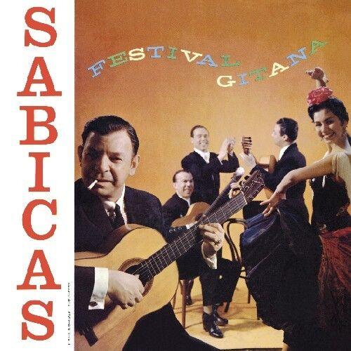 Sabicas - Festival Gitana [New CD]
