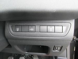 peugeot 208 genuine tyre reset traction control door lock button switch ebay. Black Bedroom Furniture Sets. Home Design Ideas