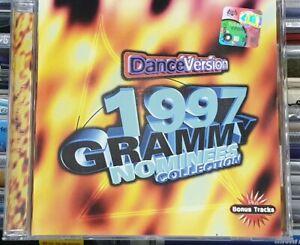 Various-Artist-97-Grammy-DanceCollection-Rock-Record-Malaysia-Press-Cd