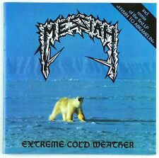CD - Messiah - Extreme Cold Weather - A4994 - RAR