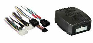 Metra-GMOS-LAN-03-Interface-Harness-Axxess-for-2006-2007-HHR-Solstice-Sky