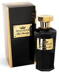 Amouroud-Miel-Sauvage-3-4-Oz-100-ml-Eau-de-Parfum-Eau-De-Parfum-nuevo-sellado-por-menor-200