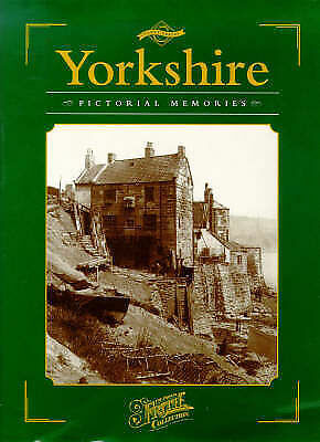 Yorkshire (County Series: Pictorial Memories), , Very Good Book